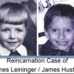 ジェームズ・ライニンガーの現在は?前世の記憶を持つ少年
